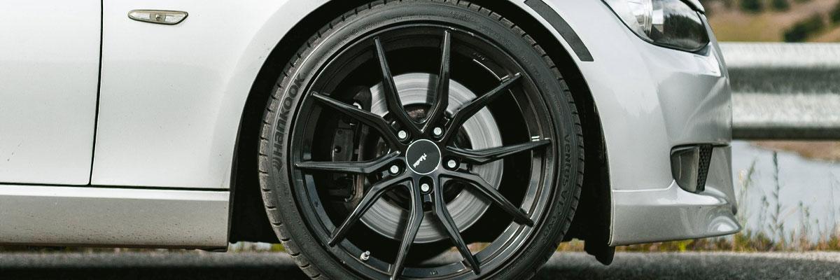 Advanti Wheels Review