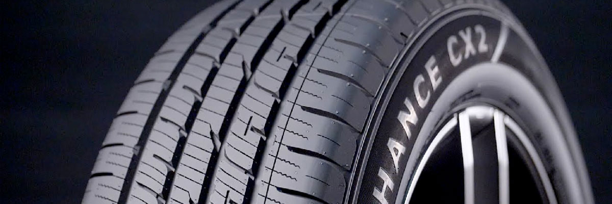 Sumitomo HTR Enhance CX2 Tire Review Test