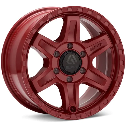 ALPHAequipt Wheels
