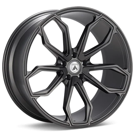 ASANTI Black Label Wheels