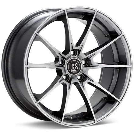 Bremmer Kraft Wheels