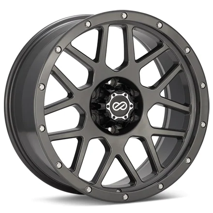 Enkei Truck Wheels