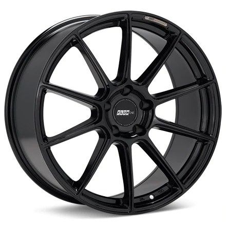 FLOW ONE Race Spec Wheels