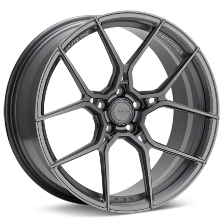 FORGED ONE Competition Wheels