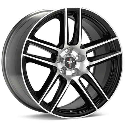 Ford Performance Wheels