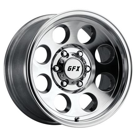 G-FX Wheels