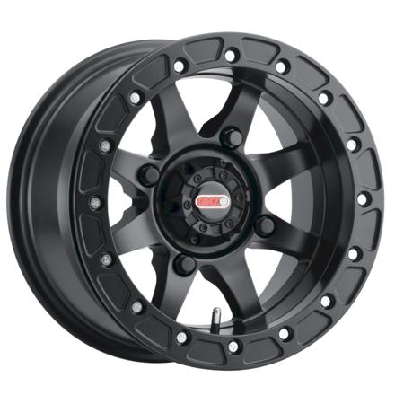 GMZ Racing Wheels