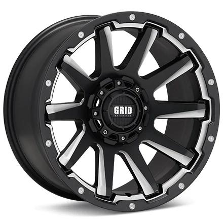 GRID Wheels