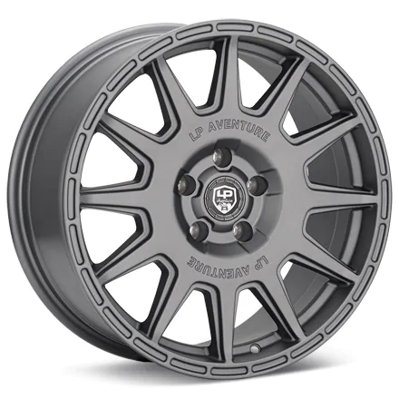 LP Aventure Wheels
