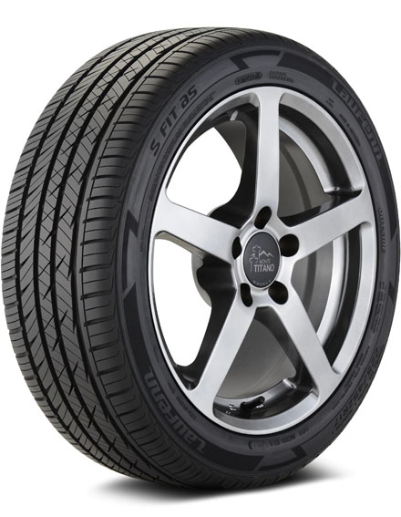 Laufenn Tires