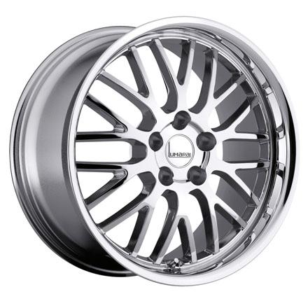 Lumarai Wheels