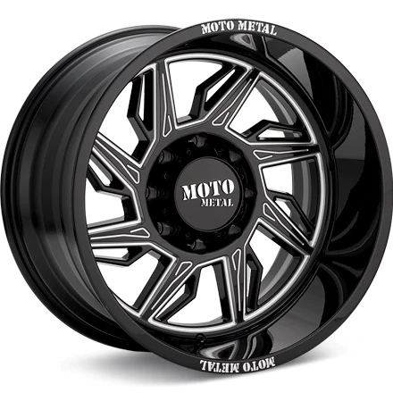 MOTO METAL Wheels