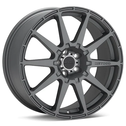 Method Rally Series Wheels
