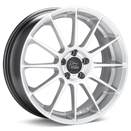 Monte TITANO Wheels