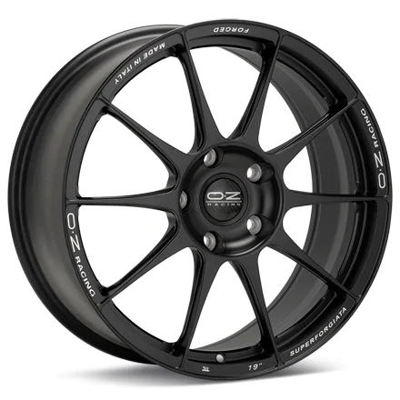 O.Z. Racing Atelier Forged Wheels