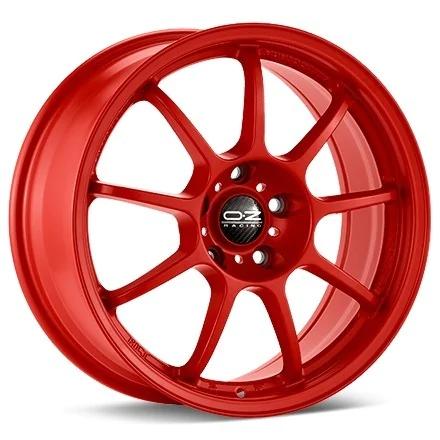 O.Z. Wheels