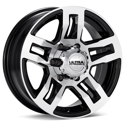 Ultra Trailer Wheels
