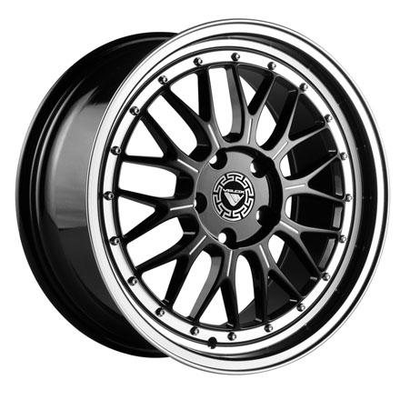 Velox Wheels