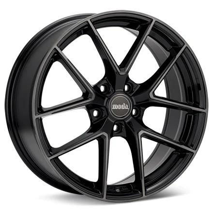 moda Wheels